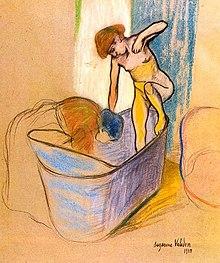 Schilders 20e eeuw
