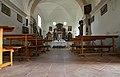 Valdevacas de Montejo, Iglesia de San Cristobal, interiro, 01.jpg