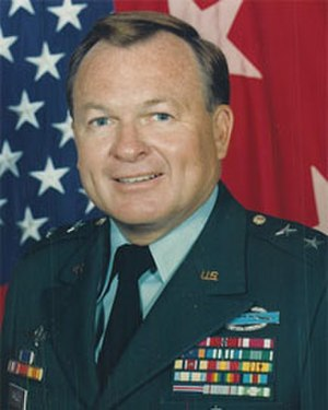 Paul E. Vallely - Vallely