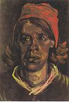 Van Gogh - Kopf einer Bäuerin mit roter Haube2.jpeg