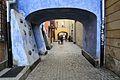 Varšava, uličky v židovském městě - panoramio.jpg
