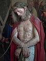 Varallo, Sacra monte, Cappella 34-Pilate washes his hands 06.JPG