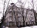 Vasario 16-osios g. 15 2010 02 09Vilnius15VMI.JPG