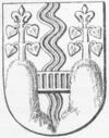 Coat of arms of Vejle