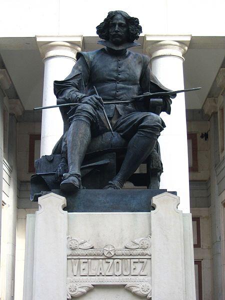 File:Velázquez en El Prado.JPG
