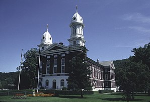 Venango County Courthouse