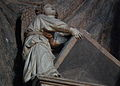Verona, San Fermo Maggiore - Monumento a Niccolò Brenzoni 08.JPG