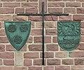 Vertriebenendenkmal Springe Kreis Militsch Wappen.jpg
