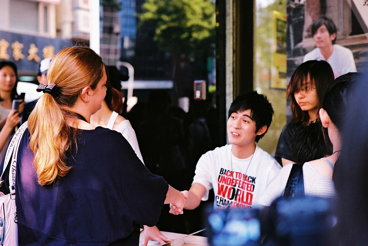 Vic zhou dating 2019