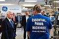Vice President Pence in Wisconsin (49805034533).jpg