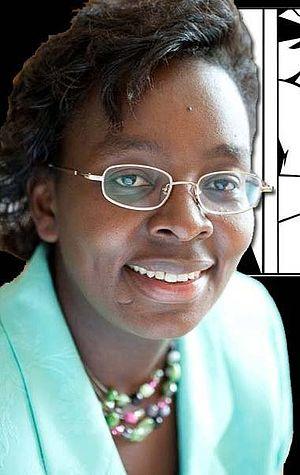 Victoire Ingabire Umuhoza - Victoire Ingabire Umuhoza