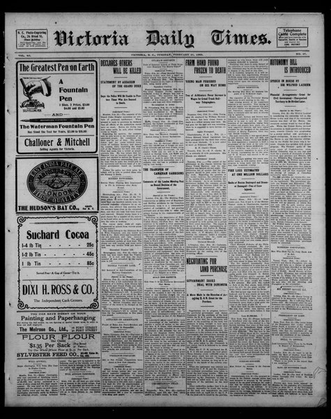 File:Victoria Daily Times (1905-02-21) (IA victoriadailytimes19050221).pdf
