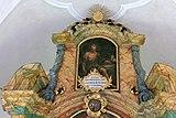Viersch bei Klausen Sankt Katharina Kapelle Altar.jpg