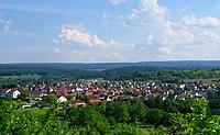 View Over Ellmendingen (Keltern).JPG