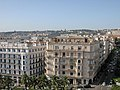 View from Albert I Hotel - Algiers.jpg