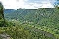 View from the rock Zlomisková stěna 01.jpg