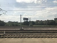 View from train for Shenzhen North Station near Hengyang East Station.jpg