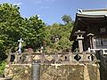 View of Inari Shrine in Sueyama Shrine.jpg