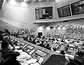 View of the firing room just prior to Apollo 14 Saturn V ignition.jpg