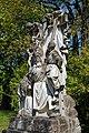 Vigiland memorial monument at the City of London Cemetery and Crematorium 8.jpg