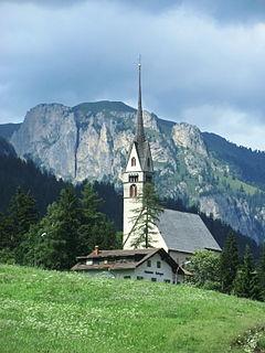 Frazione in Trentino-Alto Adige/Südtirol, Italy