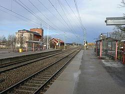 tåg tranås linköping