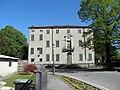 Villa Maldura Grifalconi Bonaccorsi (Pernumia) 02.jpg
