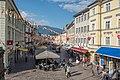 Villach Innenstadt Hauptplatz SW-Ansicht 03082015 6487.jpg