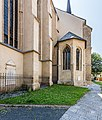 Villach Innenstadt Kirchenplatz 12 Pfarrkirche hl. Jakob Leininger-Kapelle 02072018 3789.jpg