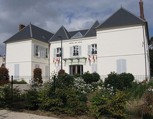 Villenoy mairie