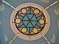Vilnius Choraline Sinagoga Innen Decke 4.jpg