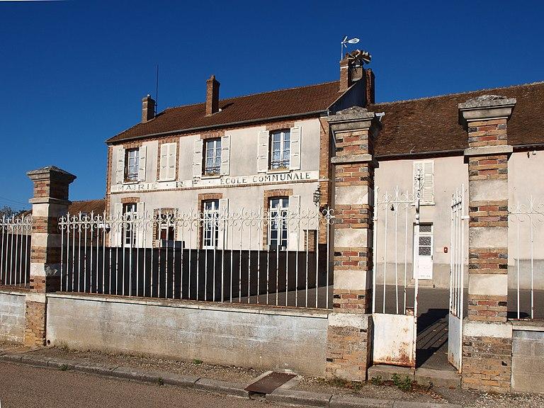 Maisons à vendre à Vinneuf(89)