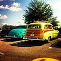 Vintage cars in the parking lot - panoramio.jpg
