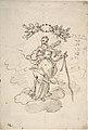 Virgin Standing on Clouds Holding a Scapular in Her Left Hand MET DP812518.jpg