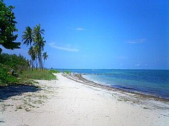 Virginia Key - Virginia Key Beach
