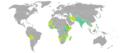 Visa requirements for Eritrean citizens.png