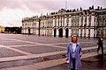 Visiting Saint Petersburg July 1996 - L'Hermitage - 03.jpg