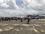 Visitors at Gangshan Air Force Base Open Day 20170812id.jpg