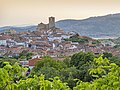 Vista de Hervás, Extremadura (España).jpg