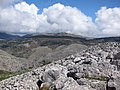 Vista desde la cumbre del Santa Ana. NE (7232287586).jpg