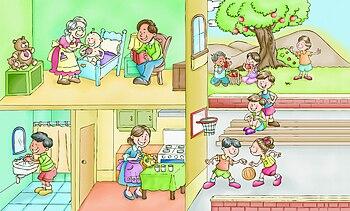 Literatura infantil wikipedia la enciclopedia libre for Actividades que se realizan en una oficina wikipedia