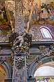 Vitrales, lunetos y frescos de la Iglesia de San Nicolás de Bari y San Pedro Mártir 09.jpg