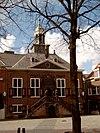 vlaardingen oude stadshuis 2006-04-02 14.59