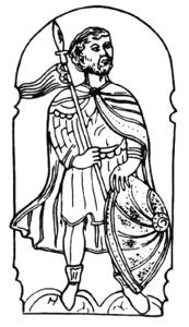 князь войшелк