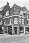 voor- en zijgevel hoekhuis - alkmaar - 20006379 - rce