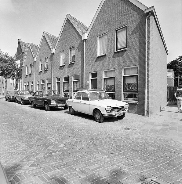 File:Voorgevels - Hoorn - 20116323 - RCE.jpg