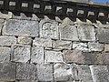 Vorotnavank Monastery (cross in wall) (102).jpg