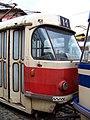 Vozovna Střešovice, tramvaj 6339.jpg