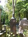 Władysław Staszkowski grób.JPG