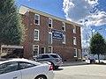 W.J. Nick's General Merchandise Building, Graham, NC (48950158393).jpg